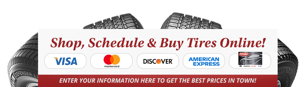 Cheap Tire Places >> Grismer Tire Company Locations In Ohio Tires Auto Repair